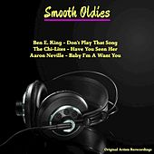 Smooth Oldies by Various Artists