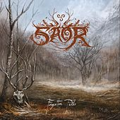 Forgotten Paths by Saor