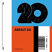 Asfalt 20 von Various Artists