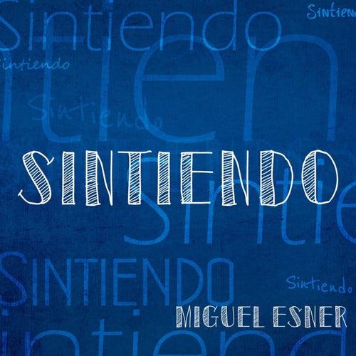 Sintiendo de Miguel Esner