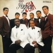 Intriga by Grupo Pagode