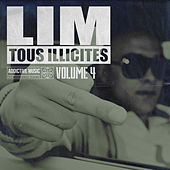 Best Of Tous illicites, Vol. 4 de Lim