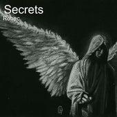 Secrets (Instrumental Version) by Rob E.C.