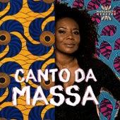 Canto da Massa de Margareth Menezes