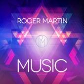 Music von Roger Martin
