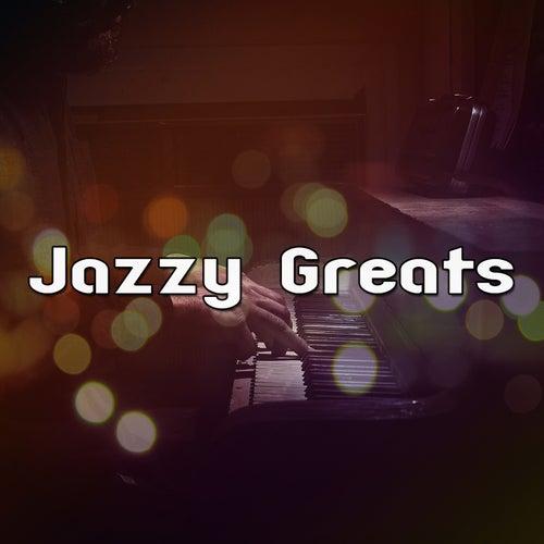 Jazzy Greats de Bossanova