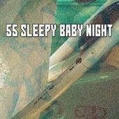 55 Sleepy Baby Night de Sounds Of Nature