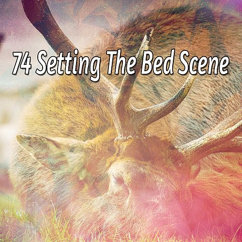 74 Setting The Bed Scene de S.P.A