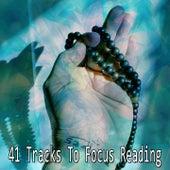 41 Tracks To Focus Reading von Entspannungsmusik