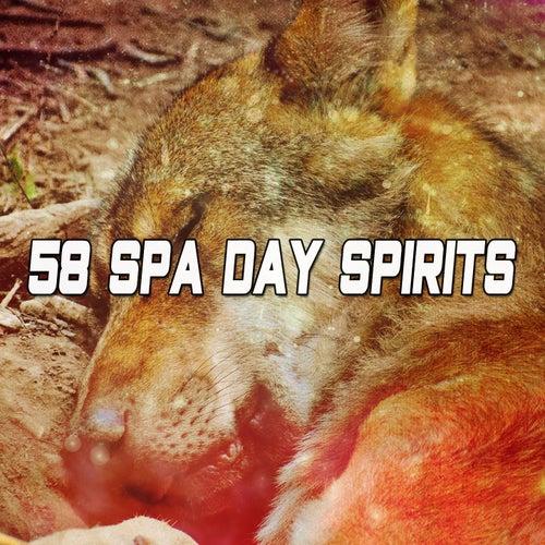 58 Spa Day Spirits de S.P.A