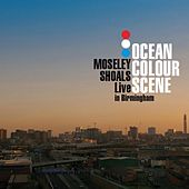 Moseley Shoals Live in Birmingham by Ocean Colour Scene