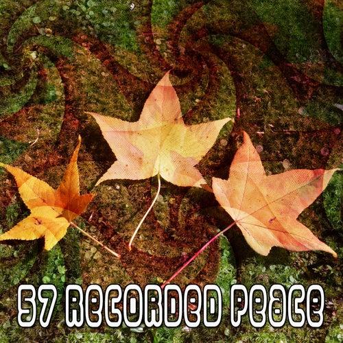 57 Recorded Peace von Yoga Music