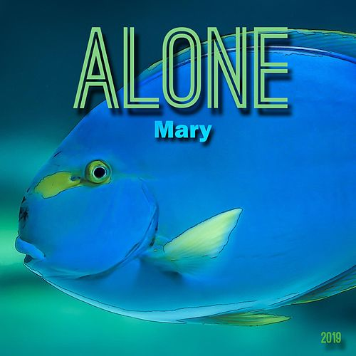 Mary by ALONE Mikael Julin