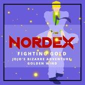 Fighting Gold (Jojo's Bizarre Adventure: Golden Wind) de Nordex