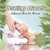 Healing Hands by Terry Oldfield
