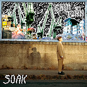 Knock Me Off My Feet von Soak