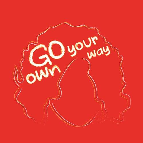 Go Your Own Way de Kyle Falconer