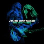The Best Thing de Joanne Shaw Taylor
