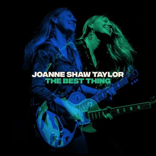The Best Thing von Joanne Shaw Taylor