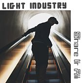 Share It All von Light Industry