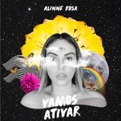 Vamos Ativar de Alinne Rosa