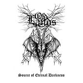 Source of Eternal Darkness by Oldlands