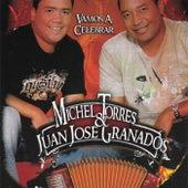 Vamos a Celebrar de Michel Torres