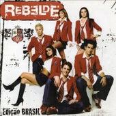 Edicao Brasil de RBD