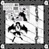 Angel Beats by Clutchill & Louis9k