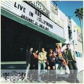 Live In Hollywood (En Vivo) de RBD