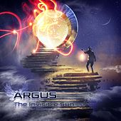 The Invisible Sun by Argus