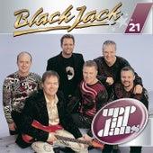 Upp till dans 21 van BlackJack