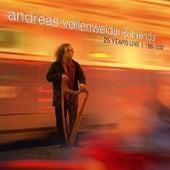 Andreas Vollenweider & Friends: 25 Years Live (1982-2007) de Andreas Vollenweider