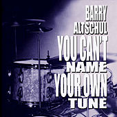 You Can't Name Your Own Tune de Barry Altschul