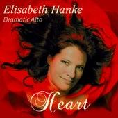 Heart by Elisabeth Hanke