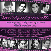 Classic Bollywood Scores, Vol. 30: Devdas (1955), Dharmputra [1961], Dhobi Doctor [1954] by Various Artists