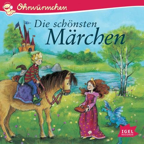 Ohrwürmchen. Die schönsten Märchen von Hans Christian Andersen