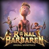 Ronal Barbaren Originalt Soundtrack by Various Artists