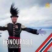 Honourable di Gardemusikken