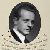 Og musikken var ved - Hauer'n-melodier gjennom over femti år de Kristian Hauger