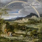 Early Romantic Horn Sonatas von Various Artists
