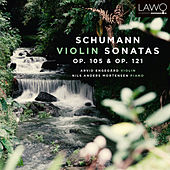 Schumann Violin Sonatas, Op. 105 & Op. 121 by Various Artists