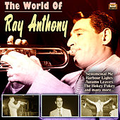 The World Of  Ray Anthony de Ray Anthony