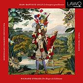 Lully/Strauss: Le Bourgeois Gentilhomme de Norwegian Chamber Orchestra