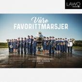 Våre Favorittmarsjer de Luftforsvarets Musikkorps