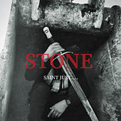 Stone by Saint Just