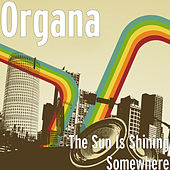 The Sun Is Shining Somewhere by Organa