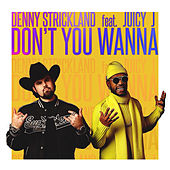 Don't You Wanna by Denny Strickland