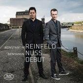 Debut by Konstantin Reinfeld