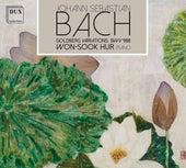 J.S. Bach: Goldberg Variations, BWV 988 de Won-Sook Hur